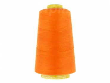 Overlockgarn Kone orange