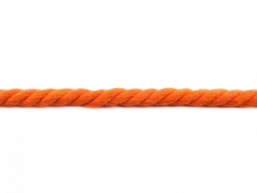 Rundkordel XXL 12 mm orange