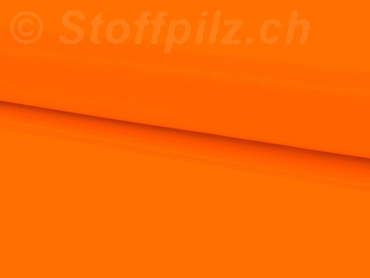 Sommersweat leuchtendes orange