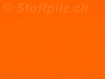 HilcoPop Baumwolle orange