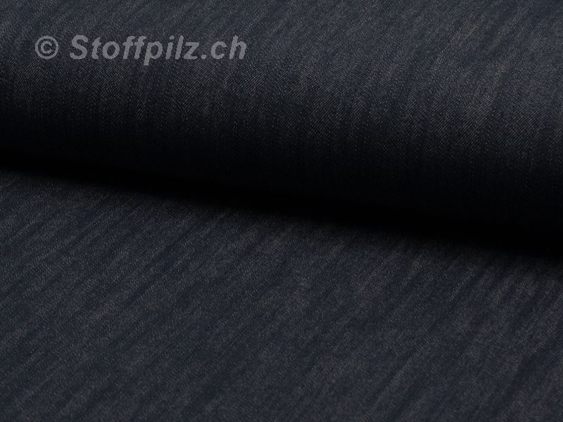 Denim Jeans Stretch marine